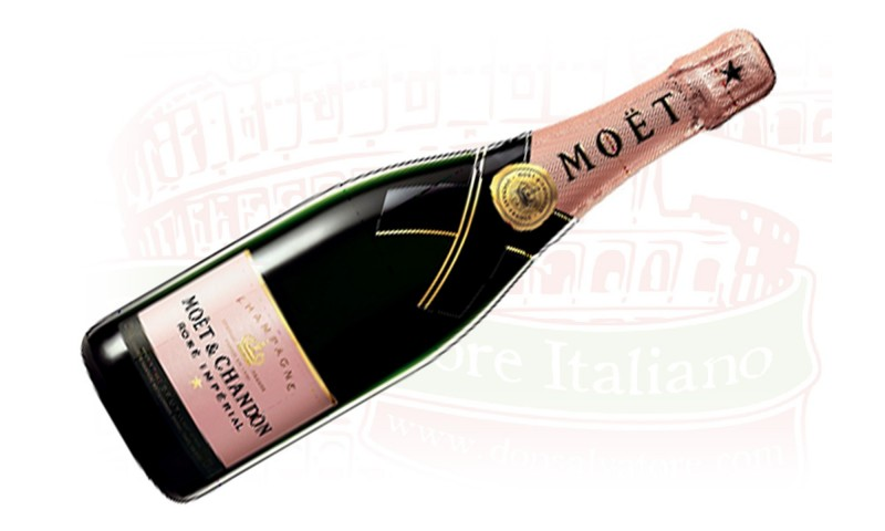 Moët & Chandon Rosé Imperial